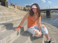Лера Андреева, 19 сентября 1991, Санкт-Петербург, id38901948