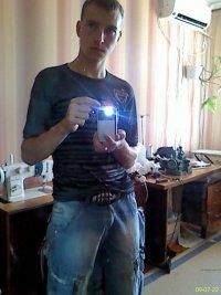 Andrej Barlet, 18 июня , Кривой Рог, id44806573