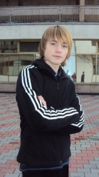 Макс Шевченко, 14 октября , Владивосток, id51838910