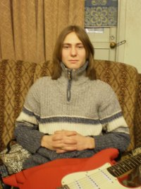 Дмитрий Малышев, 25 марта , Нижний Новгород, id71730090