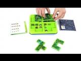 Джунгли. Прятки - логическая игра BONDIBON