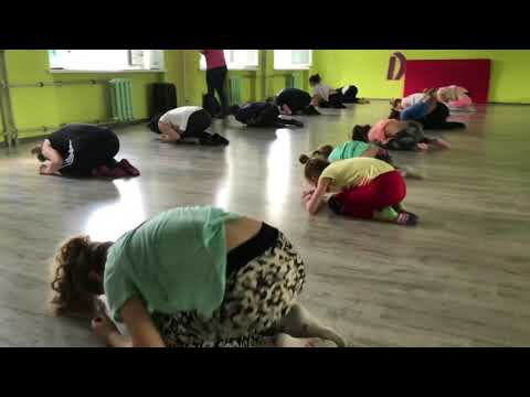 Contemporary Dance Techniques TeRRa Dance