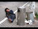 ТОП Действующих Бомжей Китай Гуанчжоу Действуй Дэн