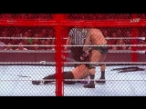 Randy Orton Vs.Jeff Hardy(Hell in a Cell 2018)
