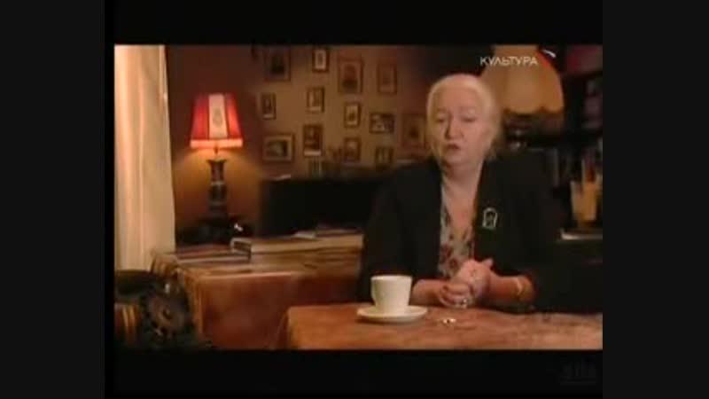 Звездное небо мышления Цикл передач Татьяна Черниговская