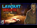 Friday 13th The Game LAWSUIT UPDATE A NEW Hope