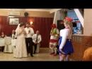Танец Красной Шапочки и Пионерки