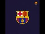 Emblem BARCELONA