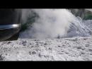 Промывка форсунок инжектора Пассат Б7 Выхлоп