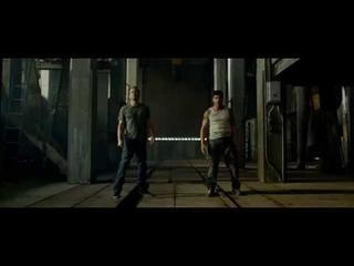 Дэмиэн и Лито против мордоворота (фильм 13-й район: Кирпичные особняки)