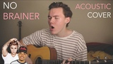 no brainer - cover by eli. (Justin Bieber, Chance the Rapper, DJ Khaled, Quavo)