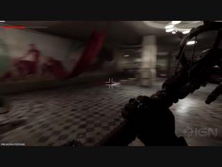 Atomic Heart  New 10-Minute Gameplay Trailer