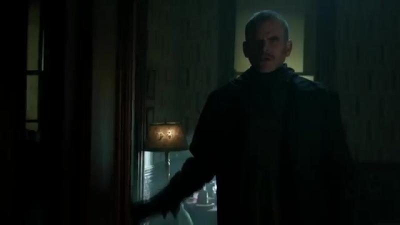 Готэм (4 сезон) — Русский трейлер