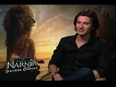 Ben Barnes interview Prince Caspian The Chronicles of Narnia