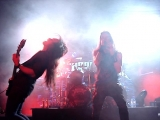 DragonForce - Curse of Darkness (Live in Moscow, 12.11.2017)