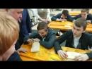 Сергей Цивилев рассказал, как в школе на уроках труда делал табуретки