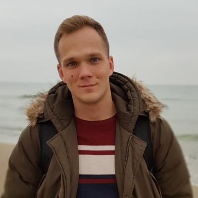 Алексей Тахаев