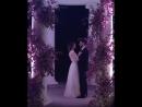 Ах эта свадьба!Алеса и Вахтанг