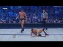  WM  Дэниел Брайан против Коди Роудса - Смекдаун 15.07.2011