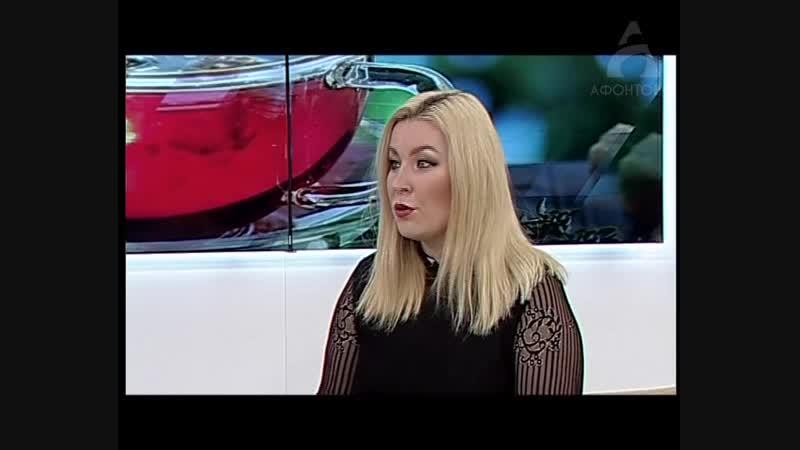 Анна Гордеева и строительный проект для красноярцев