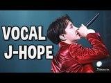 Vocal J-Hope, beautiful voice that we should appreciate more #HoseokGoldenHyung