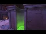 Creepy voices hidden in Petra (New Overwatch Map).overWC