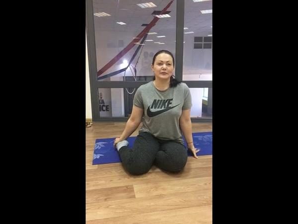 Отзыв Галина Торосян о курсе похудения БОДИФЛЕКС Второе дыхание