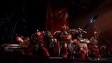 Space Hulk Tactics - Вступительный ролик за космодесант Space Marines' opening cinematic