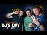 9.03 INT. DJ'S DAY MAISON CLUB