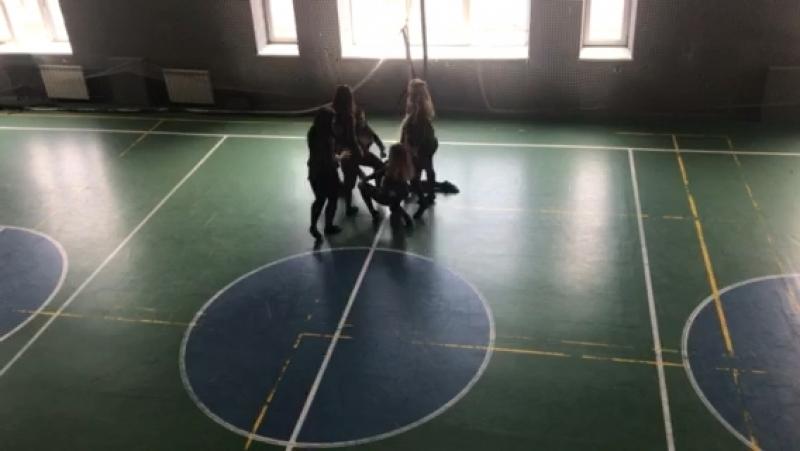 Ритмическая гимнастика 💟🌷