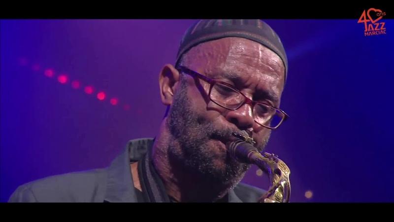 Chucho Valdés Kenny Garrett @Jazz in Marciac