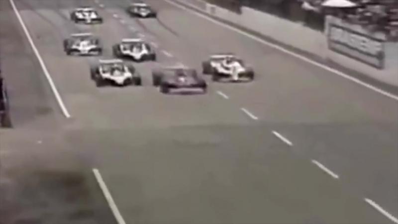 Powder Slut - Gilles Villeneuve