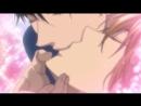 Момент из 7 серии аниме Я требую яоя! / Watashi ga Motete Dou Sunda / watashimote