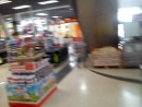 Приключения юного корейца в супермаркете Самбери, или, Как я в течении года, выбираю подарок.