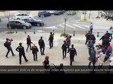 Los insultos de Varios Aficionados del Sevilla a Castro tras la Derrota en la Final de la Copa