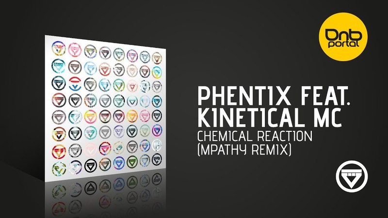 Phentix feat. Kinetical MC - Chemical Reaction (MPathy Remix) [In:Deep Music]