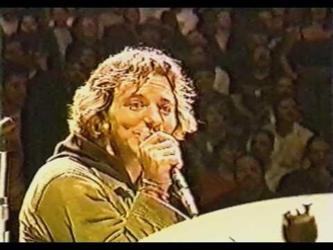 Pearl Jam - Last Kiss (Bridge School 99)