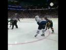 Читерский прием из НХЛ
