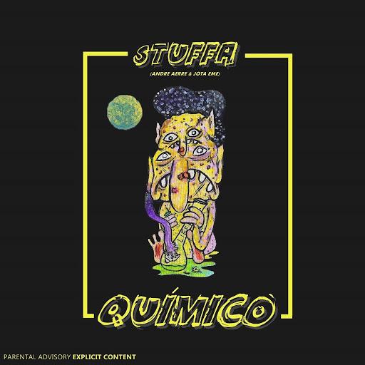 Stuffa альбом Químico