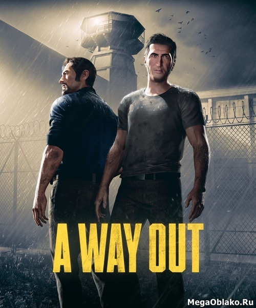A Way Out (2018/RUS/ENG/Repack by xatab)