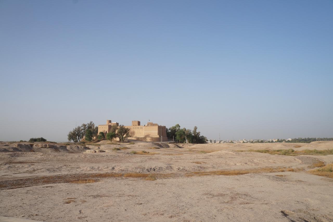 Где расположен древнейший город мира и как он выглядит