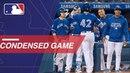 Condensed Game: KC@TOR - 4/17/18