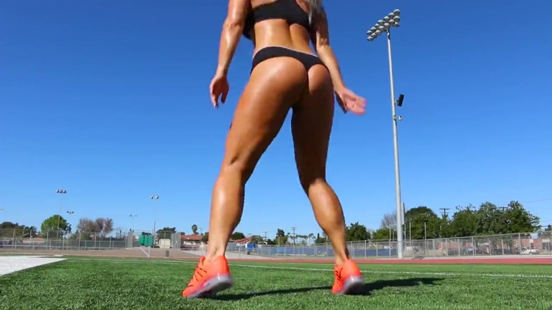 Track Workout [порно, HD 1080, секс, POVD, Brazzers, 18, home, шлюха, домашнее, big ass, sex, миньет, New Porn, Big Tits]
