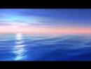 Rozovy_zakat na more