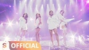 181201 MAMAMOO (마마무) - Wind Flower Starry Night Egotistic @ 2018 MelOn Music Awards [2K 60FPS]