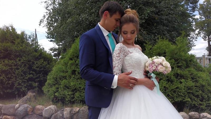 Евгений и Светлана. прогулка