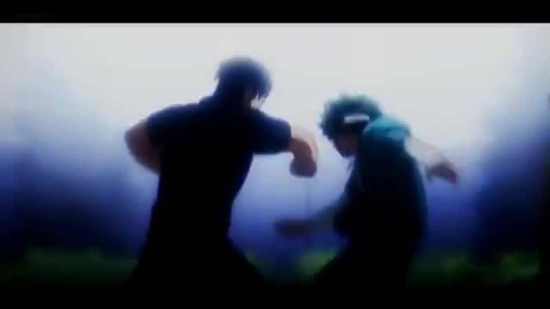 Boku No Hero Academia vine