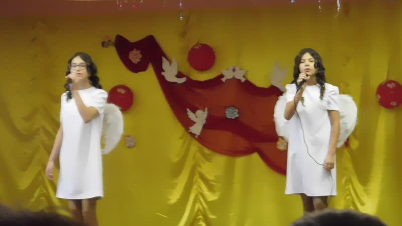 - д.Ож-Пурга, Рождество добрых дел , благотворительный концерт