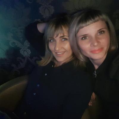 Кристина Тимоходцева