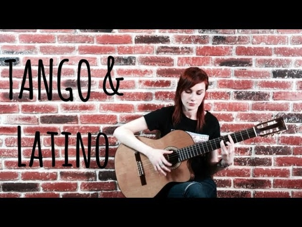 Танго и латино-американские ритмы
